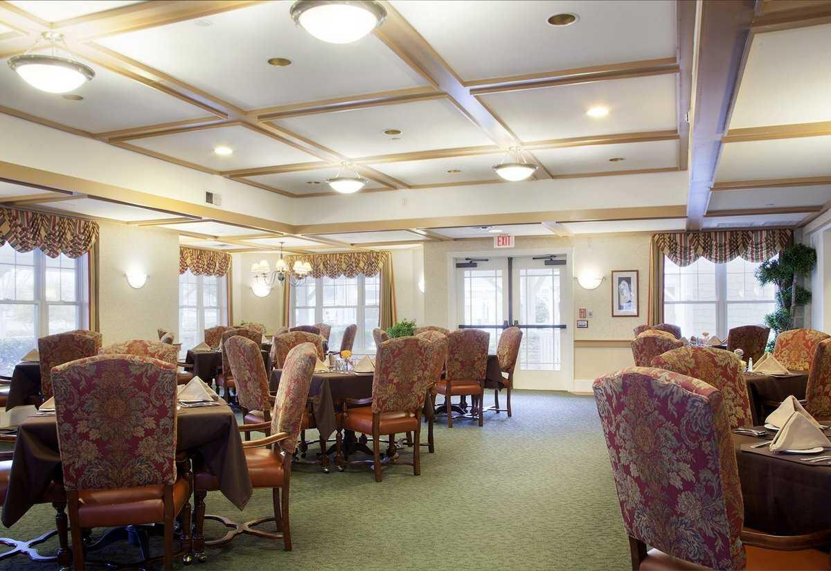 Photo of Sunrise of Plano, Assisted Living, Plano, TX 12
