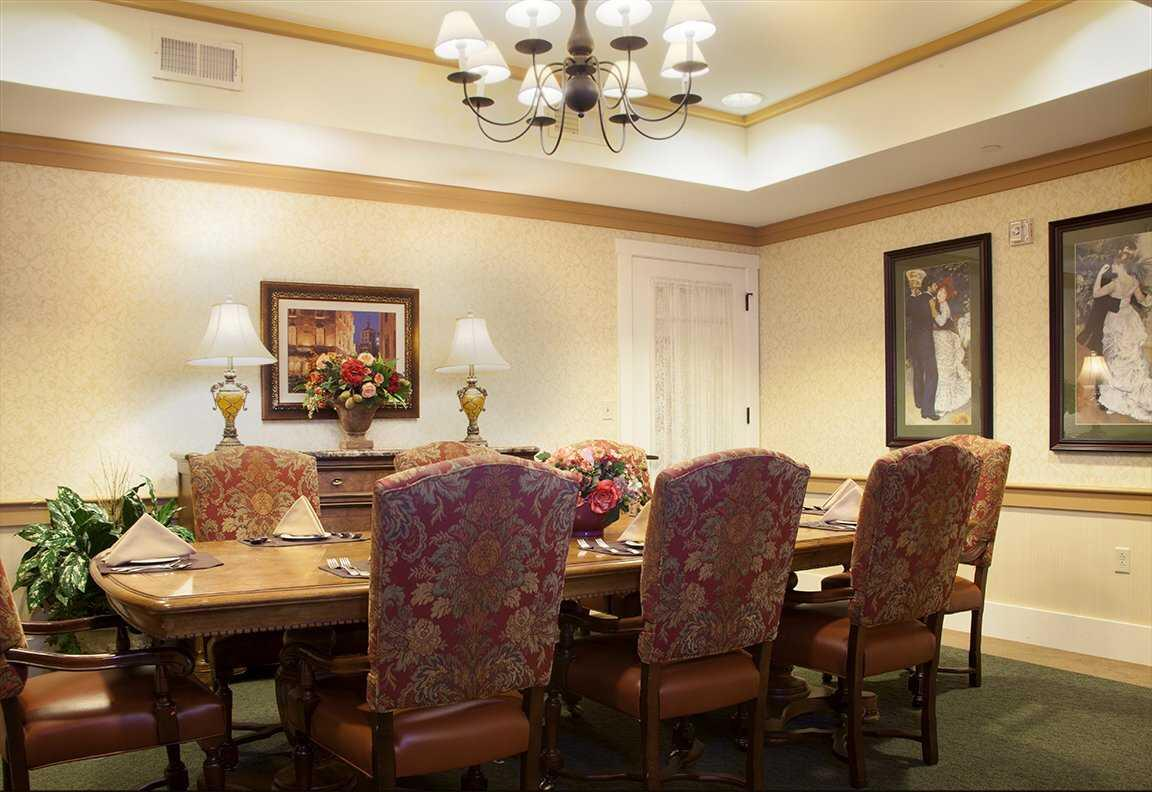 Photo of Sunrise of Plano, Assisted Living, Plano, TX 16