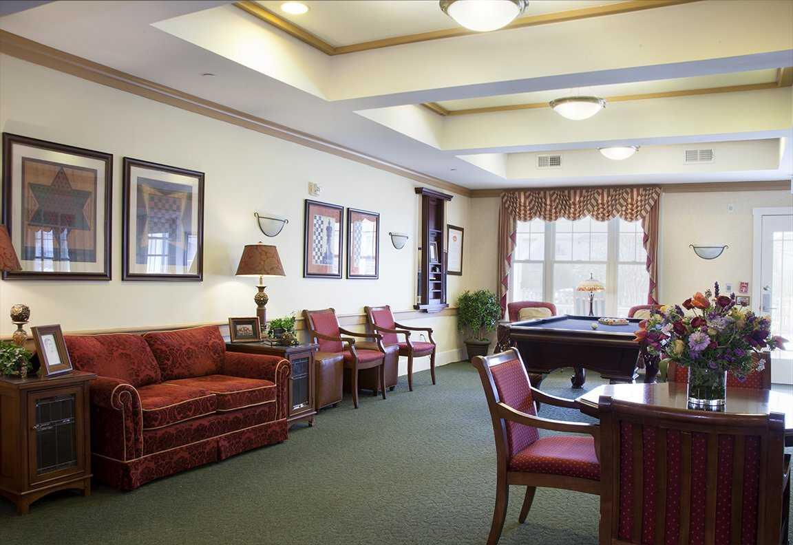 Photo of Sunrise of Plano, Assisted Living, Plano, TX 17