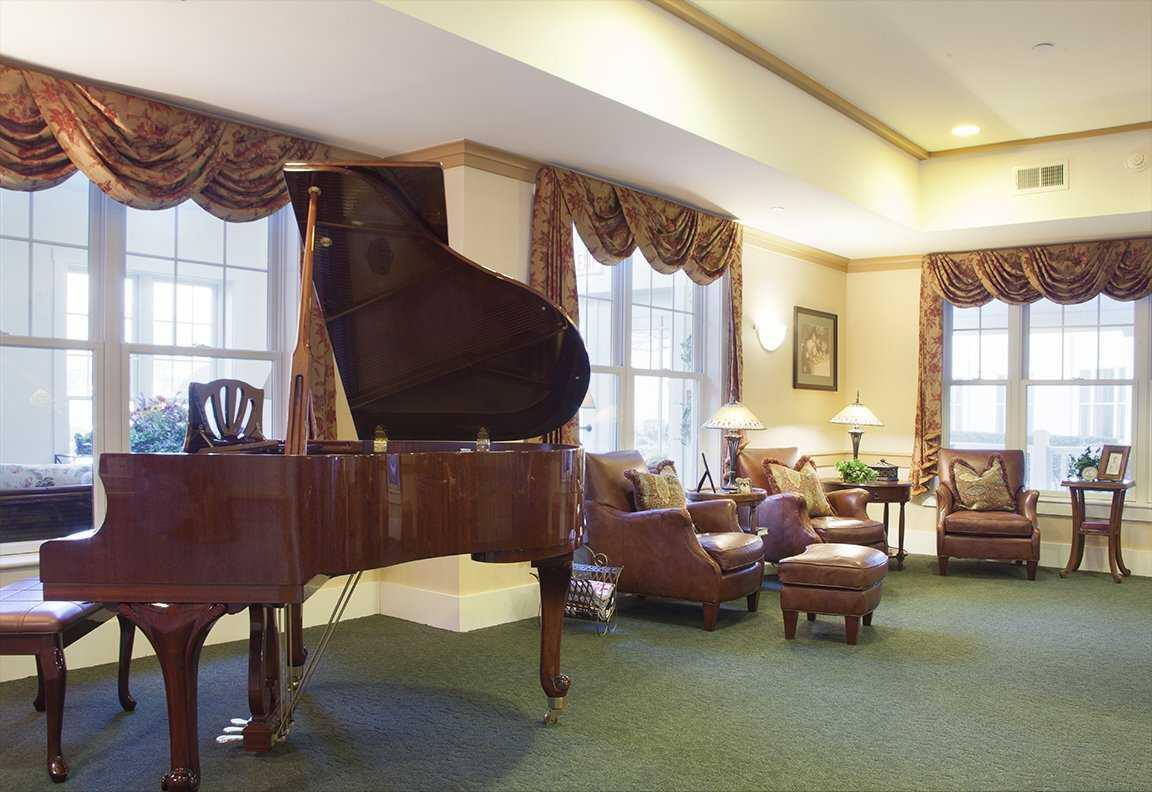 Photo of Sunrise of Plano, Assisted Living, Plano, TX 18