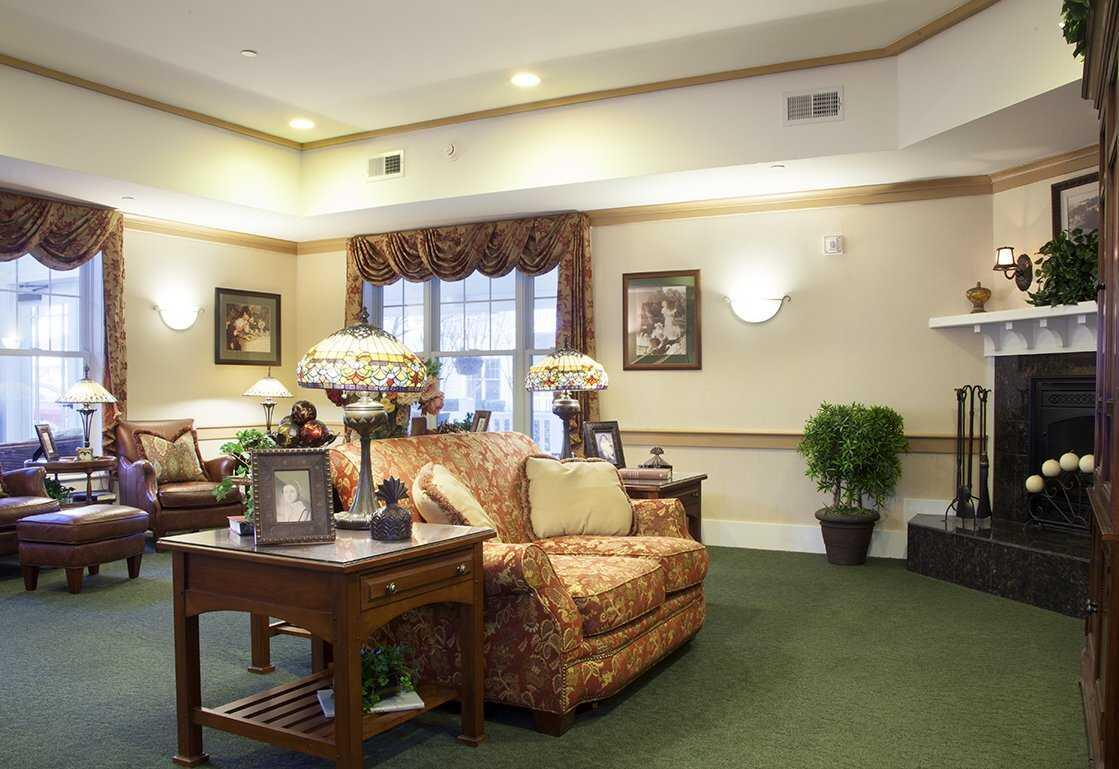 Photo of Sunrise of Plano, Assisted Living, Plano, TX 19