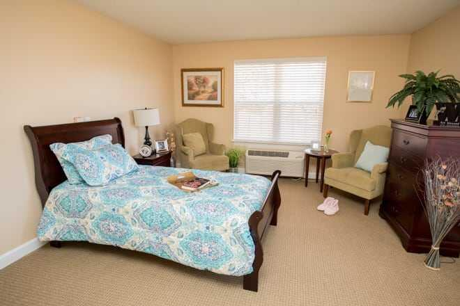 Photo of Brookdale Skeet Club, Assisted Living, High Point, NC 4