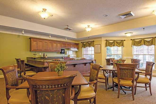 Photo of Brookdale Skeet Club, Assisted Living, High Point, NC 9