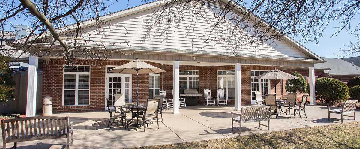 Photo of Brookdale Skeet Club, Assisted Living, High Point, NC 10