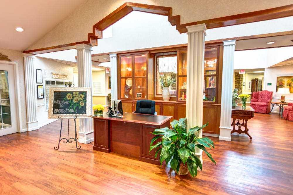 Photo of Brookstone Assisted Living, Assisted Living, Fayetteville, AR 1