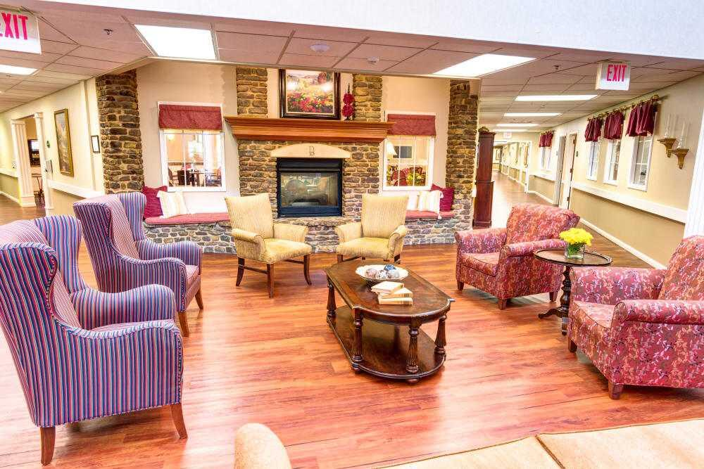 Photo of Brookstone Assisted Living, Assisted Living, Fayetteville, AR 2