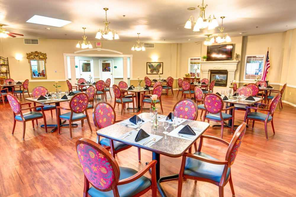 Photo of Brookstone Assisted Living, Assisted Living, Fayetteville, AR 3