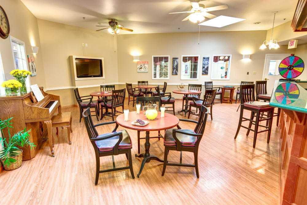 Photo of Brookstone Assisted Living, Assisted Living, Fayetteville, AR 4