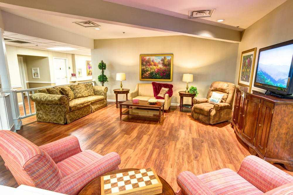 Photo of Brookstone Assisted Living, Assisted Living, Fayetteville, AR 7