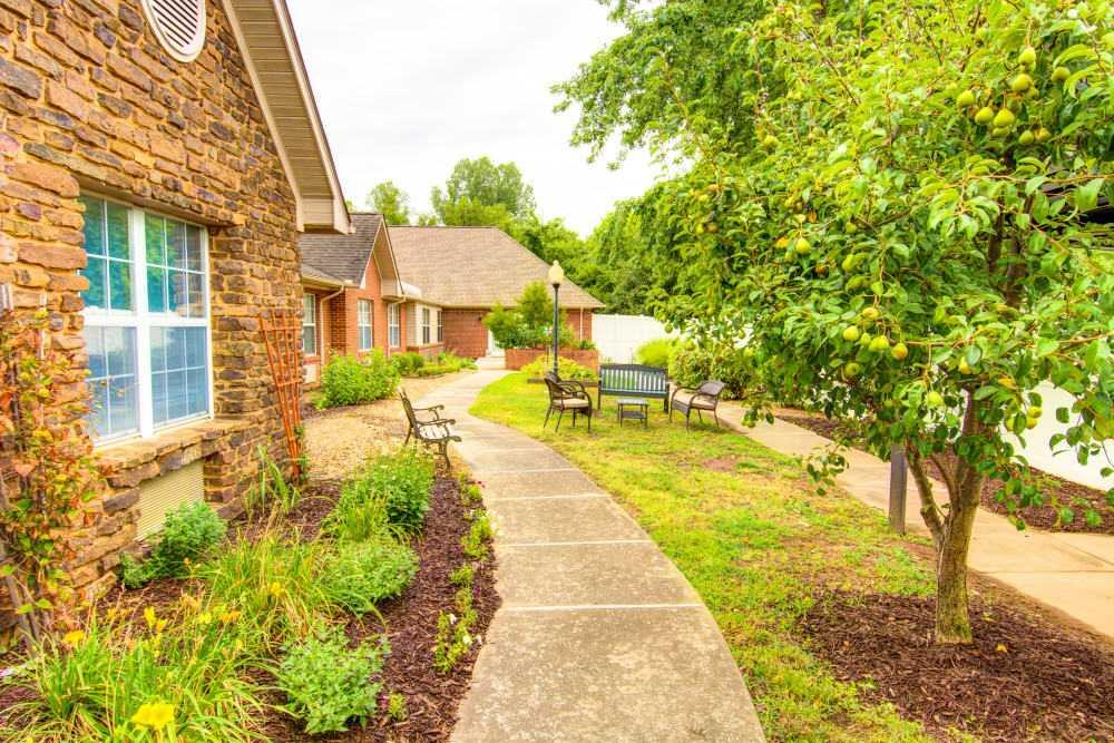 Photo of Brookstone Assisted Living, Assisted Living, Fayetteville, AR 8