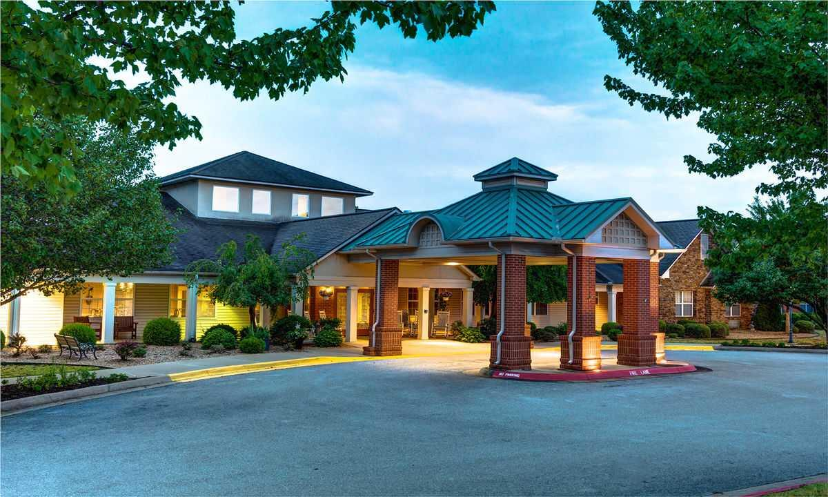 Photo of Brookstone Assisted Living, Assisted Living, Fayetteville, AR 9