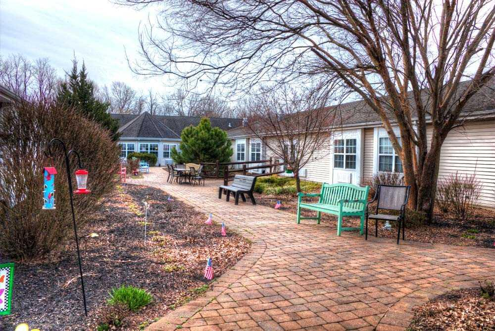 Photo of Merion Gardens Assisted Living, Assisted Living, Carneys Point, NJ 3