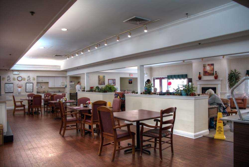 Photo of Merion Gardens Assisted Living, Assisted Living, Carneys Point, NJ 4