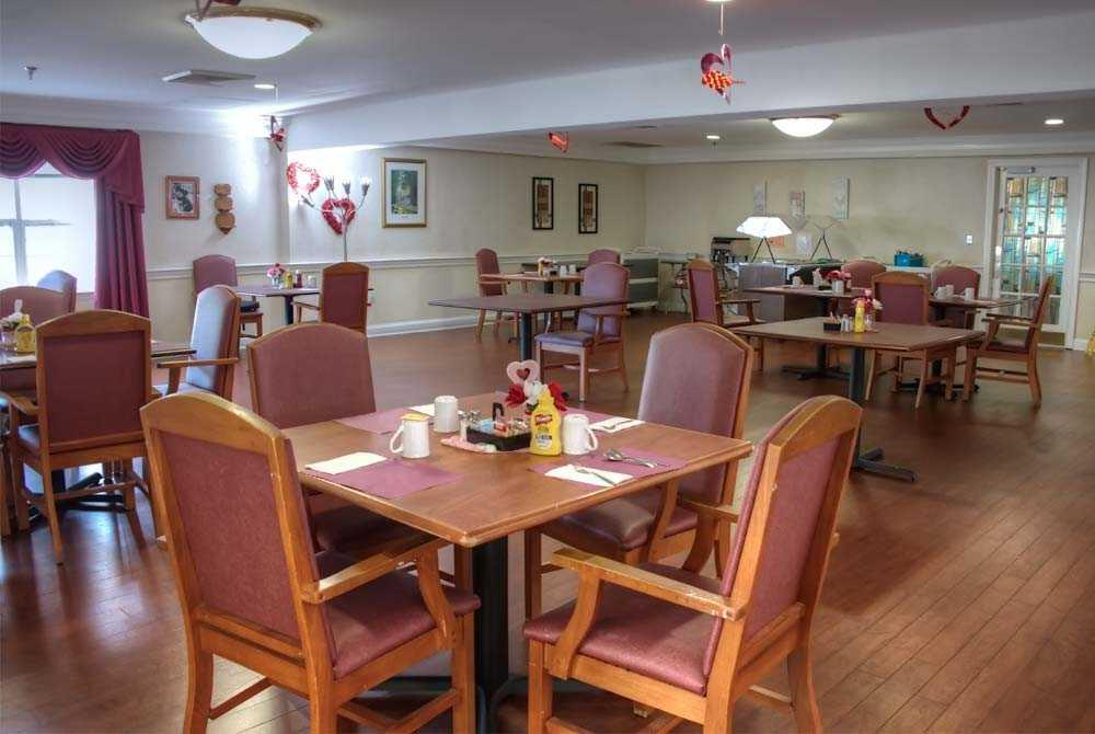 Photo of Merion Gardens Assisted Living, Assisted Living, Carneys Point, NJ 5
