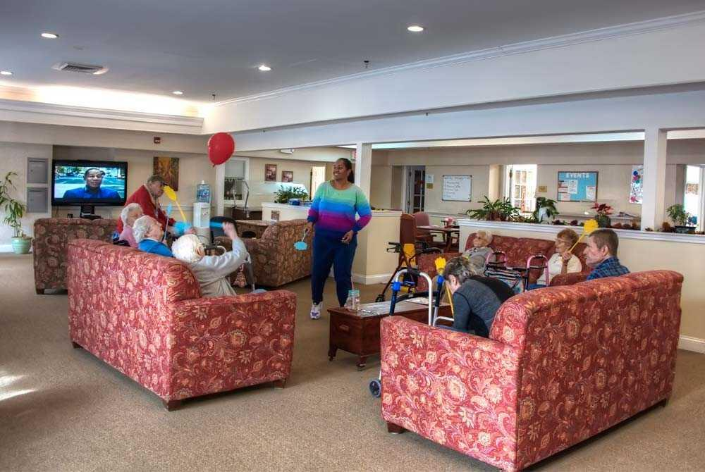 Photo of Merion Gardens Assisted Living, Assisted Living, Carneys Point, NJ 9
