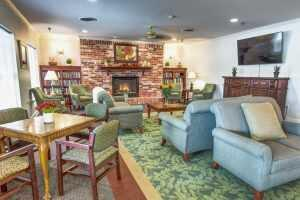 Photo of The Renaissance of Florence, Assisted Living, Florence, AL 2