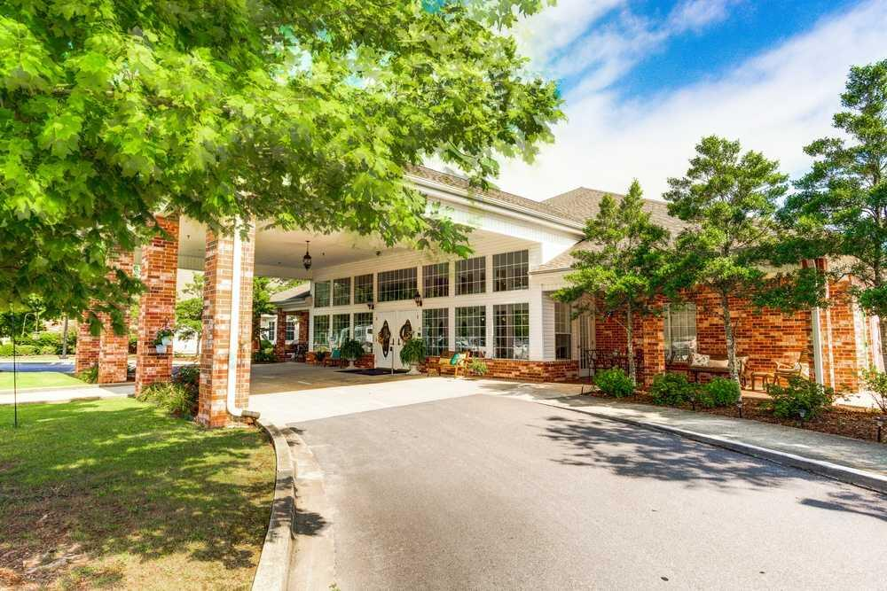 Photo of The Renaissance of Florence, Assisted Living, Florence, AL 5