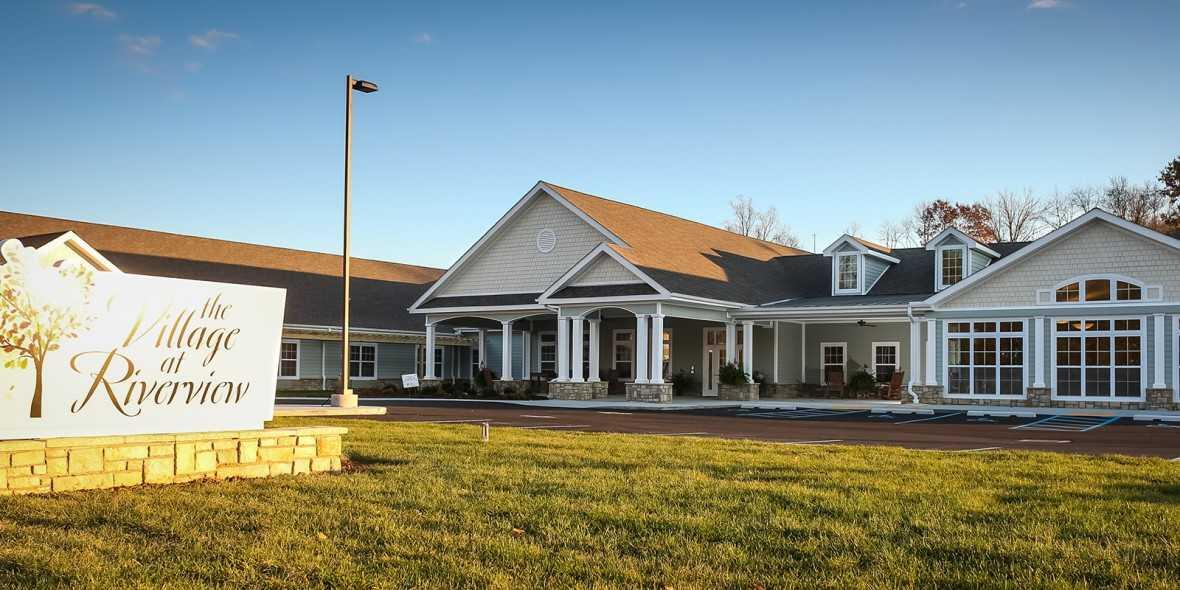 Photo of The Village at Riverview, Assisted Living, Barboursville, WV 1