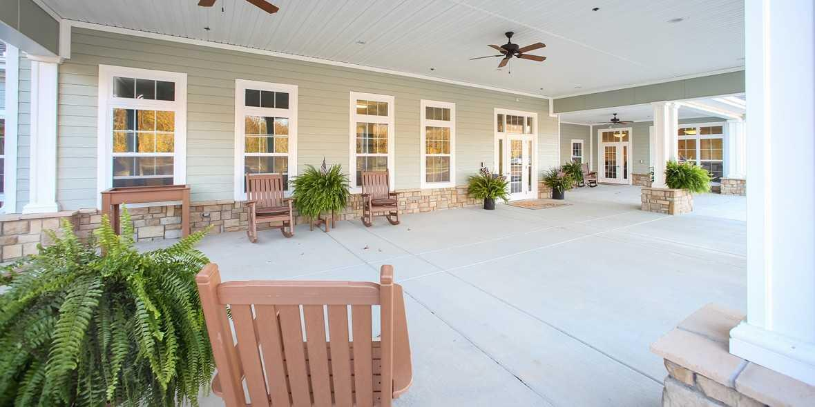 Photo of The Village at Riverview, Assisted Living, Barboursville, WV 2