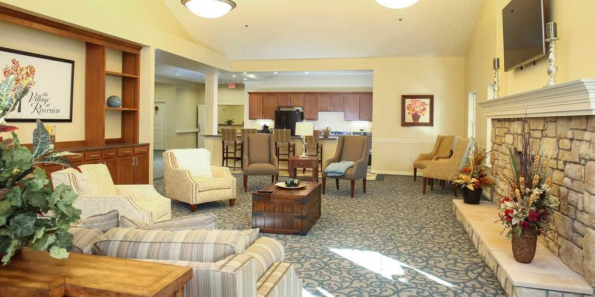 Photo of The Village at Riverview, Assisted Living, Barboursville, WV 5