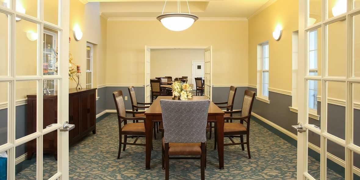 Photo of The Village at Riverview, Assisted Living, Barboursville, WV 6