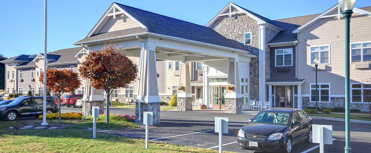 Photo of Brookdale Centre of New England, Assisted Living, Memory Care, Coventry, RI 9