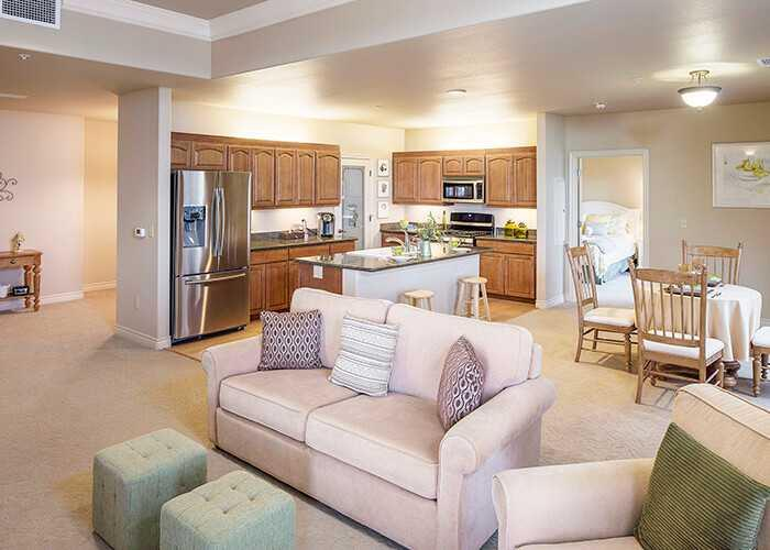 Photo of Cedars Assisted Living (National City), Assisted Living, National City, CA 4
