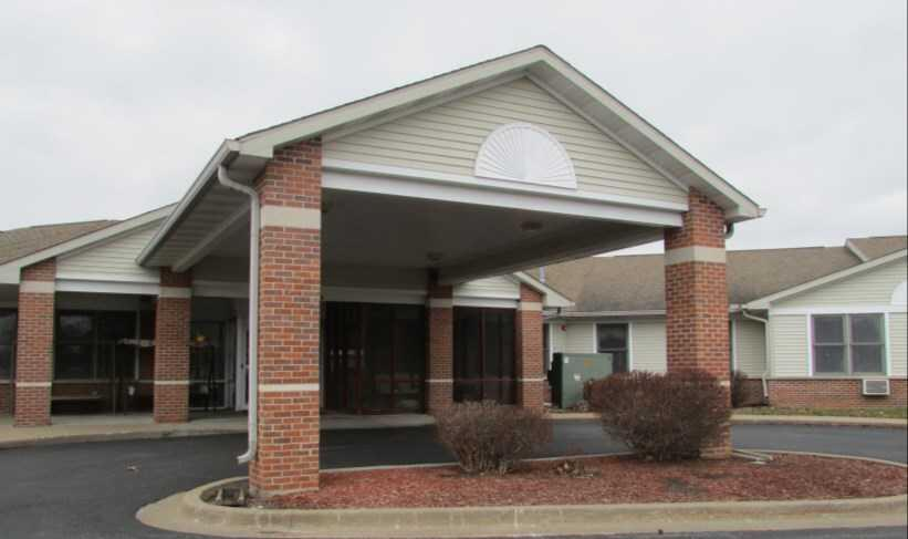 Photo of Davenport Lutheran, Assisted Living, Davenport, IA 2