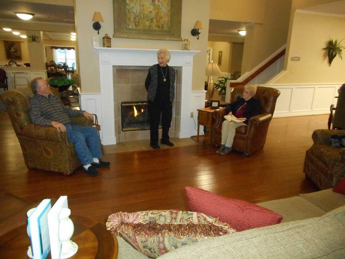 Photo of Eagle Mountain Assisted Living, Assisted Living, Batesville, AR 3