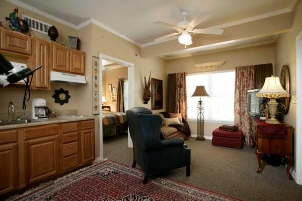 Photo of Eagle Mountain Assisted Living, Assisted Living, Batesville, AR 6