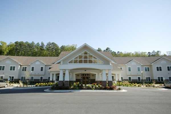 Photo of Eagle Mountain Assisted Living, Assisted Living, Batesville, AR 12