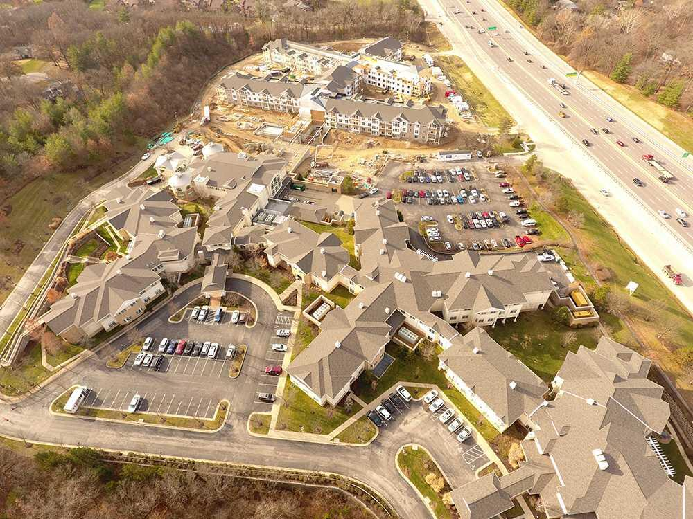 Photo of Mason Pointe, Assisted Living, Chesterfield, MO 4