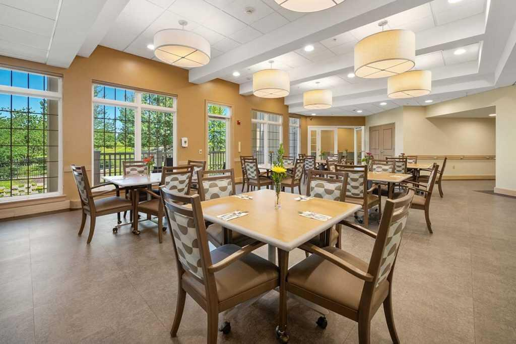 Photo of Mason Pointe, Assisted Living, Chesterfield, MO 13