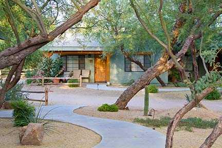 Photo of My Father's Retirement Ranch, Assisted Living, Wickenburg, AZ 2