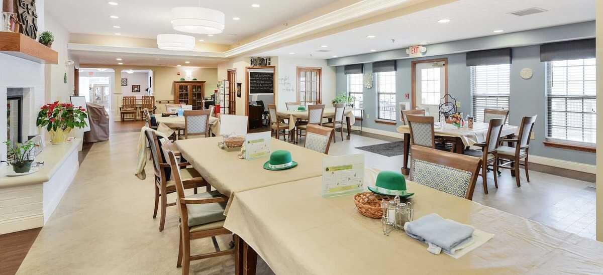 Photo of National Church Residences Legacy Village, Assisted Living, Xenia, OH 3
