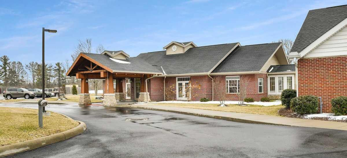 Photo of National Church Residences Legacy Village, Assisted Living, Xenia, OH 7