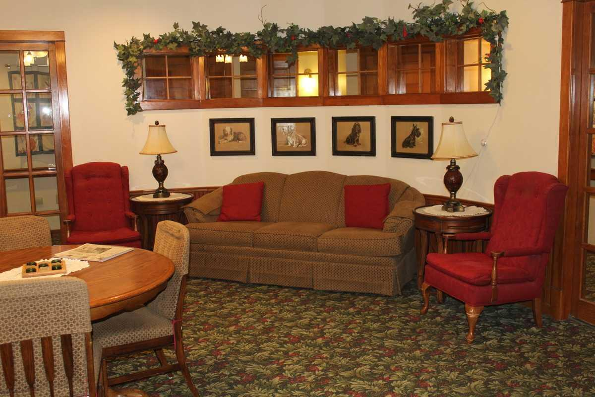 Photo of The Farrar Home, Assisted Living, Malone, NY 9