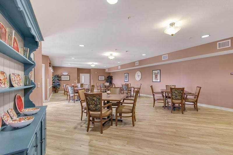 Photo of The Pines, Assisted Living, Rocklin, CA 1
