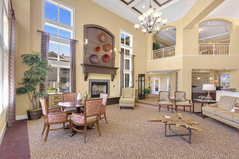 Photo of The Pines, Assisted Living, Rocklin, CA 8