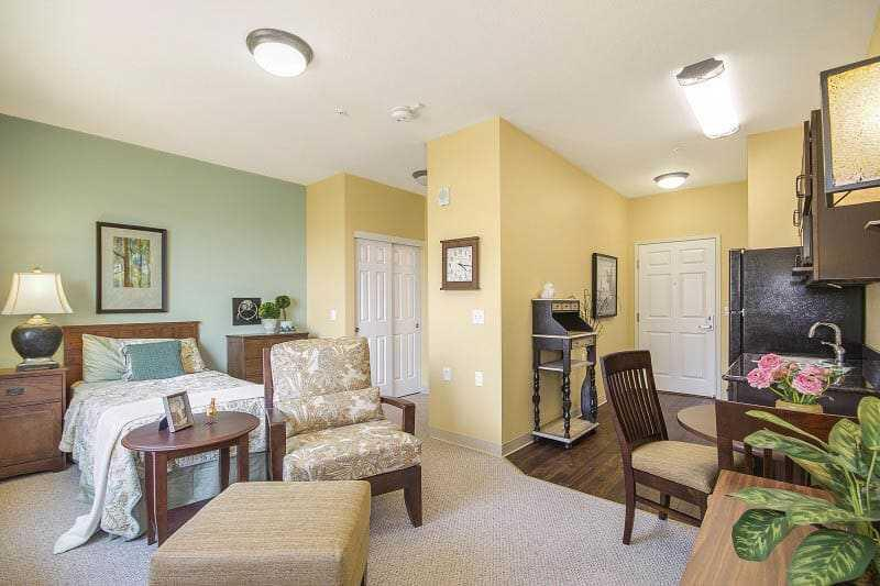Photo of The Pines, Assisted Living, Rocklin, CA 10