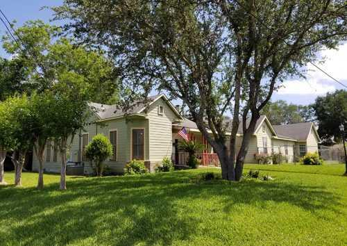 Photo of The Romberg House, Assisted Living, Gonzales, TX 1