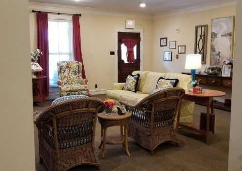 Photo of The Romberg House, Assisted Living, Gonzales, TX 3