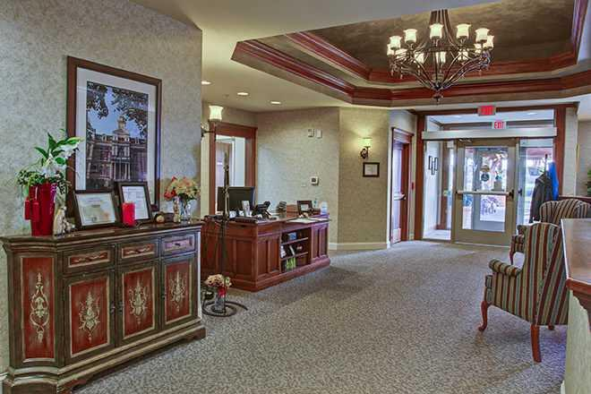 Photo of Brookdale Marysville, Assisted Living, Marysville, OH 2