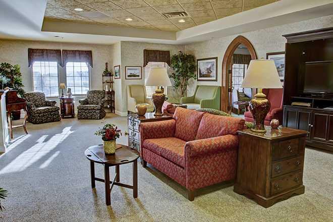 Photo of Brookdale Marysville, Assisted Living, Marysville, OH 3