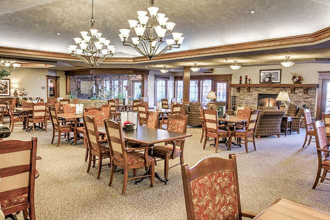 Photo of Brookdale Marysville, Assisted Living, Marysville, OH 4