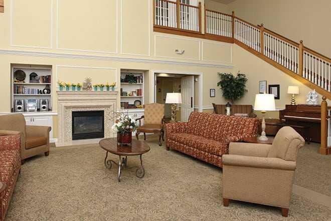 Photo of Brookdale Pecan Park, Assisted Living, Arlington, TX 2