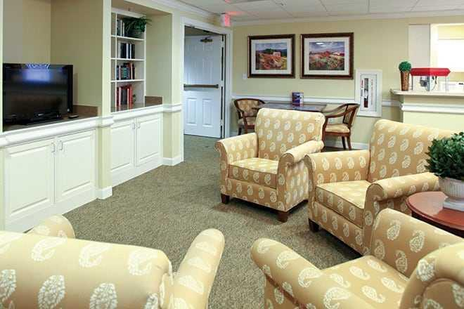 Photo of Brookdale Pecan Park, Assisted Living, Arlington, TX 7