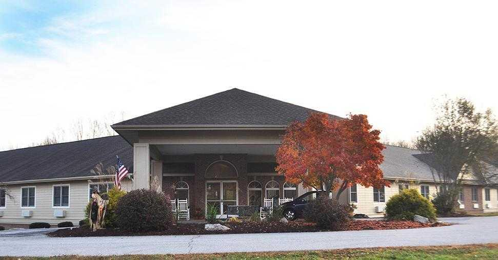 Photo of Cherry Springs Village, Assisted Living, Hendersonville, NC 5