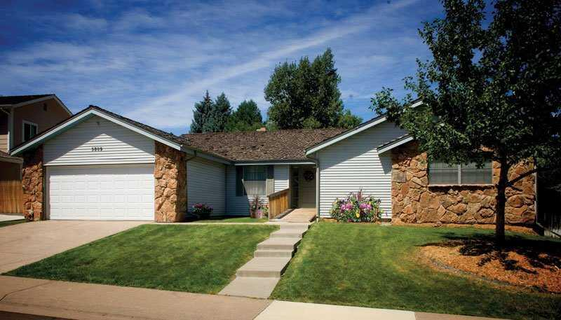 Photo of Millbrook Homes - Fillmore Circle, Assisted Living, Centennial, CO 7
