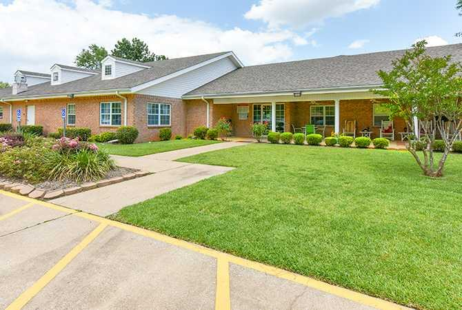 Photo of Azalea Place, Assisted Living, Henderson, TX 2